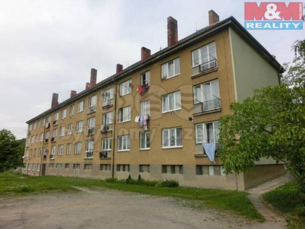 Prodej bytu 2+1, Velké Opatovice, foto 1 Reality, Byty na prodej   spěcháto.cz - bazar, inzerce