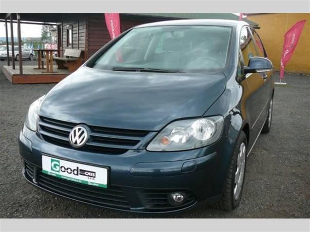 Volkswagen Golf Plus 1,6 Tour 1.maj.,serviska, foto 1 Auto – moto , Automobily | spěcháto.cz - bazar, inzerce zdarma