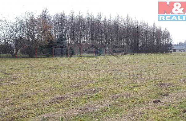 Prodej pozemku, Petrovice u Karviné, foto 1 Reality, Pozemky   spěcháto.cz - bazar, inzerce