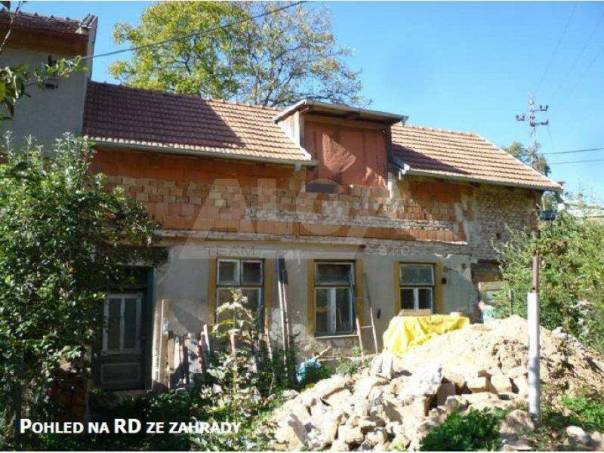 Prodej domu, Vranov, foto 1 Reality, Domy na prodej | spěcháto.cz - bazar, inzerce
