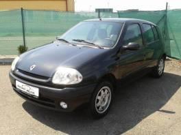 Renault Clio 1.2 16V 55 kW RT - 4x Airbag , Auto – moto , Automobily  | spěcháto.cz - bazar, inzerce zdarma