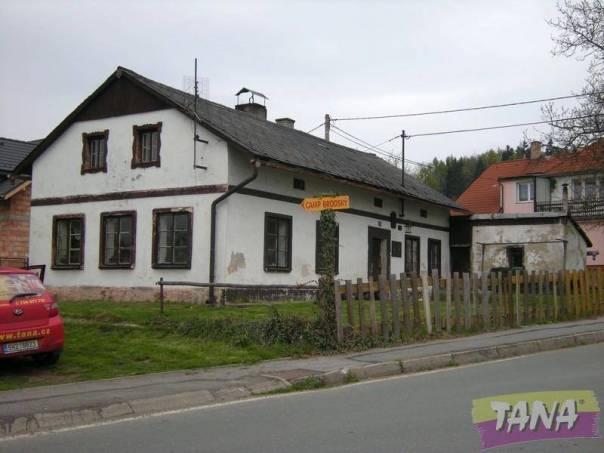 Prodej domu, Červený Kostelec - Horní Kostelec, foto 1 Reality, Domy na prodej | spěcháto.cz - bazar, inzerce