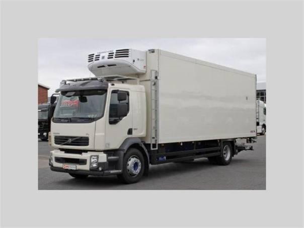 FL 290 mrazák, foto 1 Užitkové a nákladní vozy, Nad 7,5 t | spěcháto.cz - bazar, inzerce zdarma