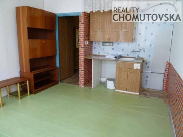Prodej bytu garsoniéra, Klášterec nad Ohří, foto 1 Reality, Byty na prodej | spěcháto.cz - bazar, inzerce