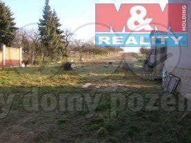 Prodej pozemku, Osvětimany, foto 1 Reality, Pozemky | spěcháto.cz - bazar, inzerce