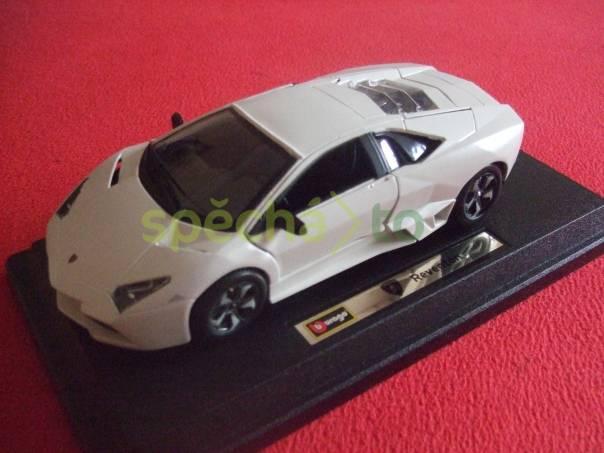 Model Lamborghini, foto 1 Hobby, volný čas, Sběratelství a starožitnosti | spěcháto.cz - bazar, inzerce zdarma