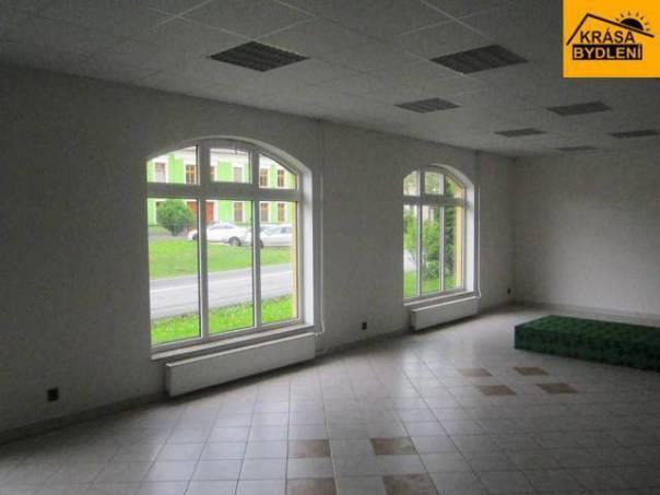 Pronájem nebytového prostoru, Olomouc - Nedvězí, foto 1 Reality, Nebytový prostor | spěcháto.cz - bazar, inzerce
