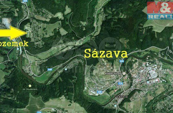 Prodej pozemku, Stříbrná Skalice, foto 1 Reality, Pozemky | spěcháto.cz - bazar, inzerce