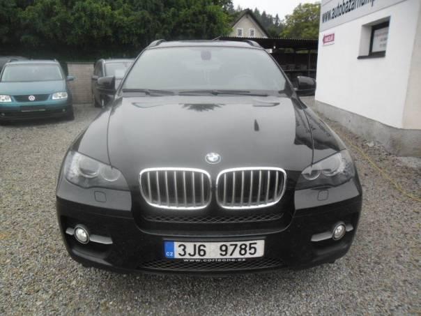 BMW X6 Xdrive35d,nové v CZ 2xalu, foto 1 Auto – moto , Automobily | spěcháto.cz - bazar, inzerce zdarma