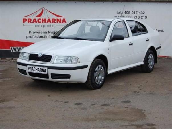 Škoda Octavia 1.6i 75kW, foto 1 Auto – moto , Automobily | spěcháto.cz - bazar, inzerce zdarma