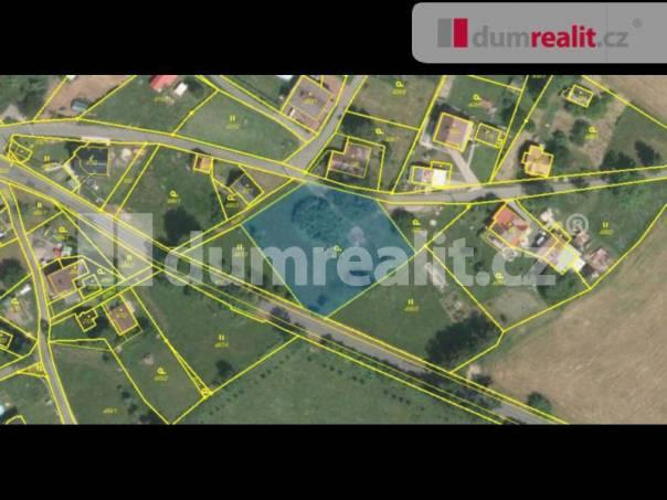 Prodej pozemku, Pěnčín, foto 1 Reality, Pozemky | spěcháto.cz - bazar, inzerce