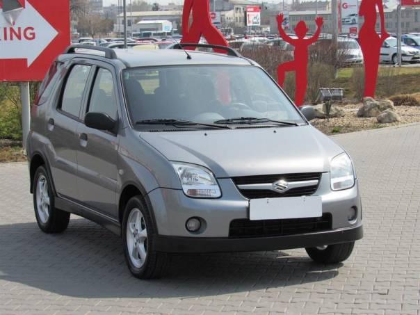 Suzuki Ignis  1.3 DDiS, foto 1 Auto – moto , Automobily   spěcháto.cz - bazar, inzerce zdarma