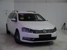 Volkswagen Passat 1.6TDi  NAVI/ ZÁRUKA