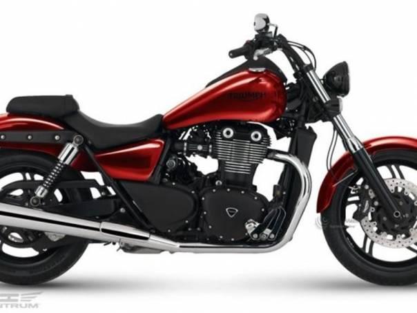 Triumph  Thunderbird Storm ABS 2016, foto 1 Auto – moto , Motocykly a čtyřkolky | spěcháto.cz - bazar, inzerce zdarma