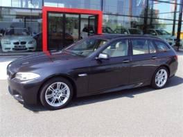 BMW Řada 5 535d xDrive M-paket Touring