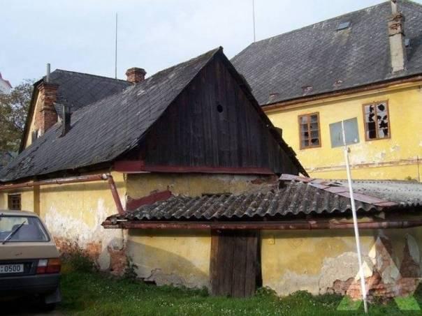 Prodej domu, Svébohov, foto 1 Reality, Domy na prodej | spěcháto.cz - bazar, inzerce
