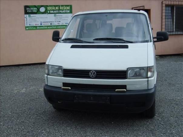 Volkswagen Transporter 2,5 TDI, foto 1 Auto – moto , Automobily | spěcháto.cz - bazar, inzerce zdarma