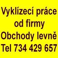 Vyklízení bytů v Praze vyklízíme cokoliv, foto 1 Obchod a služby, Úklid a údržba | spěcháto.cz - bazar, inzerce zdarma