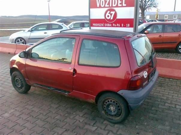 Renault Twingo 1.2 Twist Automatic, foto 1 Auto – moto , Automobily | spěcháto.cz - bazar, inzerce zdarma