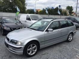 BMW Řada 3 320i 125kW Touring , Auto – moto , Automobily  | spěcháto.cz - bazar, inzerce zdarma