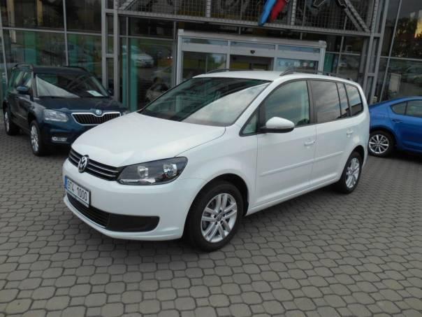 Volkswagen Touran 1,6TDI,CZ,kamera,bluetooth, foto 1 Auto – moto , Automobily | spěcháto.cz - bazar, inzerce zdarma