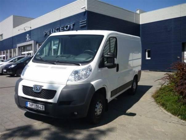 Peugeot Boxer L1H1 2,2 HDi ČR, foto 1 Užitkové a nákladní vozy, Do 7,5 t | spěcháto.cz - bazar, inzerce zdarma
