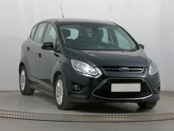 Ford Focus C-Max 1.6 TDCi, foto 1 Auto – moto , Automobily | spěcháto.cz - bazar, inzerce zdarma