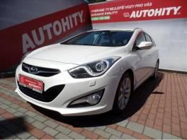 Hyundai i40 1,7 CRDi,ČR,1.majitel,serv.kni