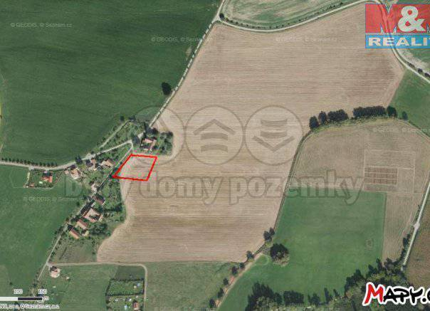 Prodej pozemku, Vysoké Mýto, foto 1 Reality, Pozemky | spěcháto.cz - bazar, inzerce