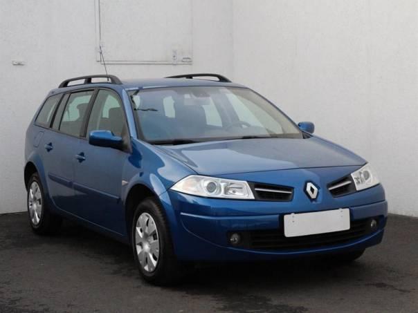 Renault Mégane  1.6 16V, ČR, klima, el.výbava, foto 1 Auto – moto , Automobily | spěcháto.cz - bazar, inzerce zdarma