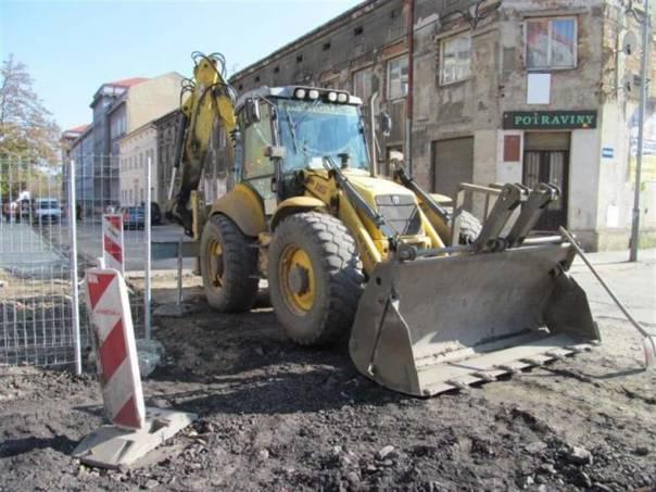 B 115, foto 1 Pracovní a zemědělské stroje, Pracovní stroje | spěcháto.cz - bazar, inzerce zdarma