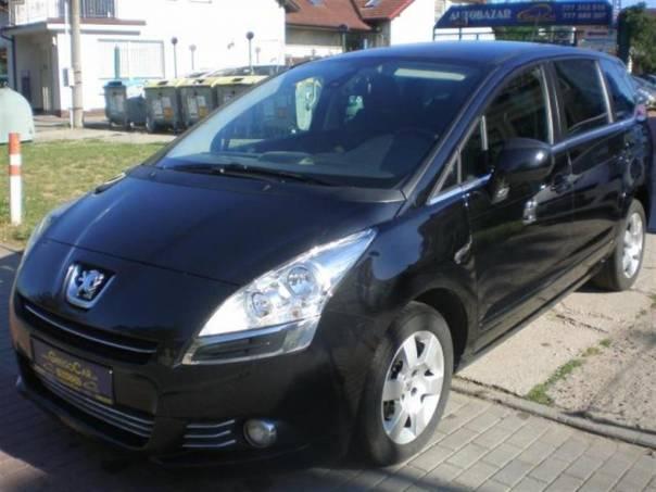 Peugeot 5008 1.6HDI-PARK.S.**ALU**NAVIGACE*, foto 1 Auto – moto , Automobily | spěcháto.cz - bazar, inzerce zdarma
