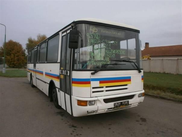 C 934.1351 (ID 9659), foto 1 Užitkové a nákladní vozy, Autobusy | spěcháto.cz - bazar, inzerce zdarma