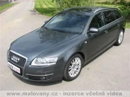 Audi A6 3,0 TDI S-LINE AIR 4x4 171kW