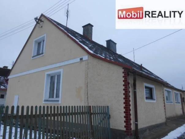 Prodej domu, Trstěnice, foto 1 Reality, Domy na prodej | spěcháto.cz - bazar, inzerce
