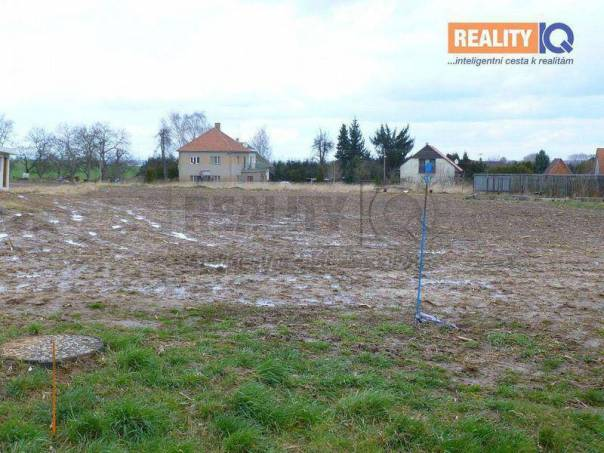 Prodej pozemku, Rozhovice, foto 1 Reality, Pozemky | spěcháto.cz - bazar, inzerce