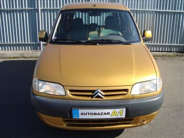 Citroën Berlingo 1,6 MULTISPACE!VELMI PĚKNÝ!, foto 1 Auto – moto , Automobily | spěcháto.cz - bazar, inzerce zdarma