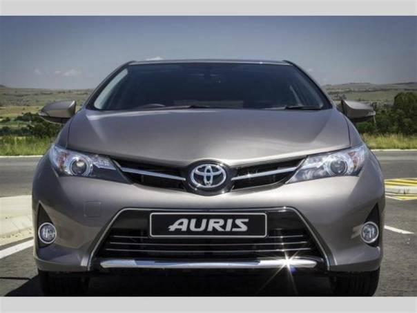 Toyota Auris Active 1,6 Valvematic 6M/T, foto 1 Auto – moto , Automobily | spěcháto.cz - bazar, inzerce zdarma