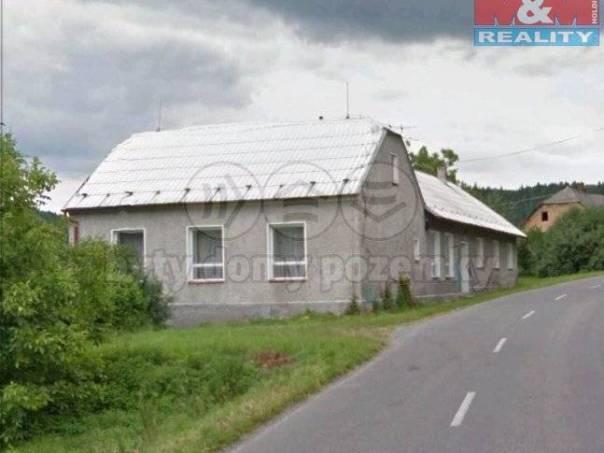 Prodej nebytového prostoru, Bouzov, foto 1 Reality, Nebytový prostor | spěcháto.cz - bazar, inzerce
