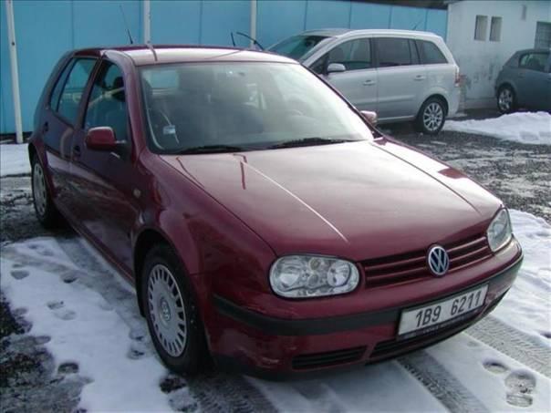 Volkswagen Golf 1.9 TDi, climatronic, foto 1 Auto – moto , Automobily | spěcháto.cz - bazar, inzerce zdarma