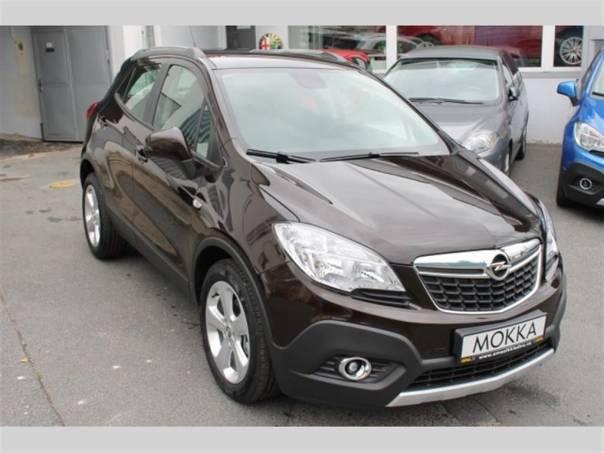 Opel  1.4 16V TURBO 4X4 COSMO, foto 1 Auto – moto , Automobily | spěcháto.cz - bazar, inzerce zdarma