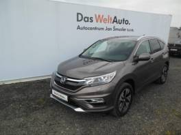 Honda CR-V 1.6 i-DTEC 4x4 16V LIFESTYLE 9AT + NAVI + ADAS1