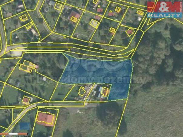 Prodej pozemku, Teplička, foto 1 Reality, Pozemky | spěcháto.cz - bazar, inzerce