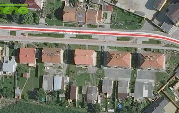 Pronájem bytu 3+1, Kralice na Hané, foto 1 Reality, Byty k pronájmu | spěcháto.cz - bazar, inzerce