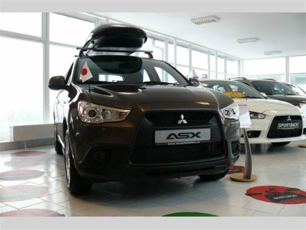 Mitsubishi ASX 1,6 MIVEC 2WD INFORM MY15 LPG, foto 1 Auto – moto , Automobily | spěcháto.cz - bazar, inzerce zdarma