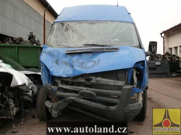 Ford Transit 2,2, foto 1 Náhradní díly a příslušenství, Ostatní | spěcháto.cz - bazar, inzerce zdarma