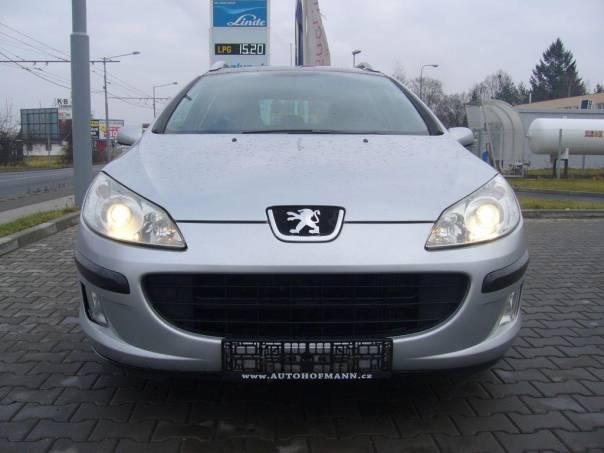 Peugeot 407 1.6 HDi  Class, foto 1 Auto – moto , Automobily   spěcháto.cz - bazar, inzerce zdarma