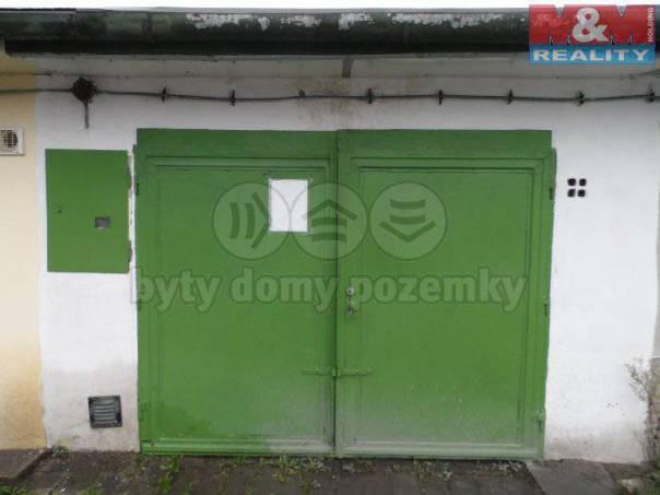 Prodej garáže, Karviná, foto 1 Reality, Parkování, garáže   spěcháto.cz - bazar, inzerce