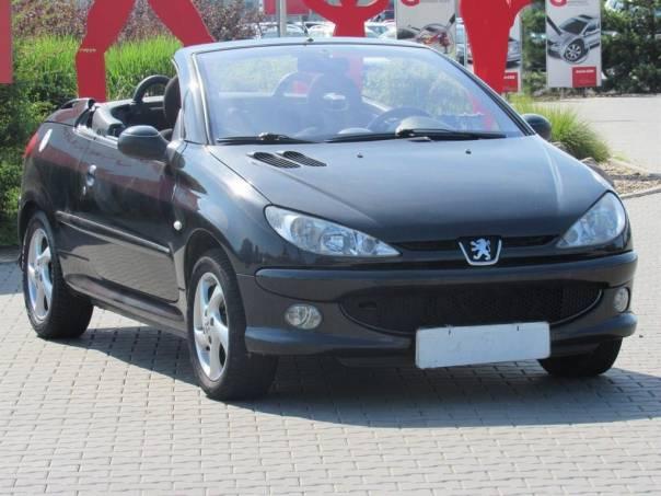 Peugeot 206  1.6, Serv.kniha, foto 1 Auto – moto , Automobily | spěcháto.cz - bazar, inzerce zdarma
