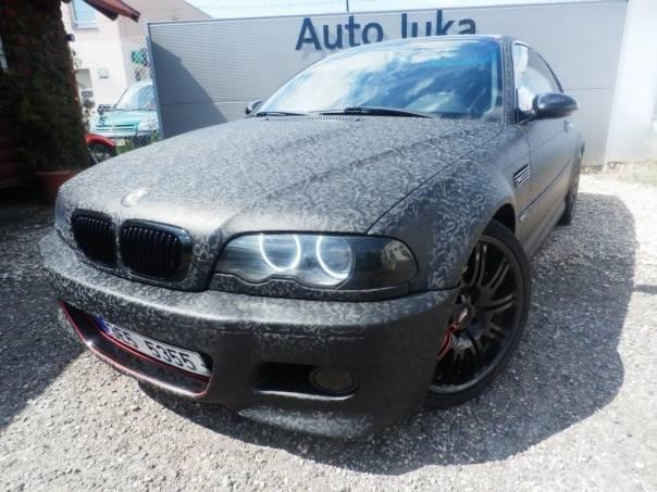 BMW M3 SMG-Chip-265Kw, foto 1 Auto – moto , Automobily | spěcháto.cz - bazar, inzerce zdarma